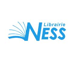 Librairie Ness - 1