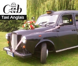 Taxi Anglais by Cab Event - 1