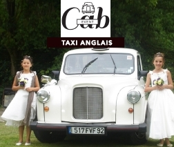 Taxi Anglais by Cab Event - 2
