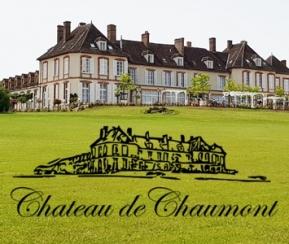 Château de Chaumont - 1