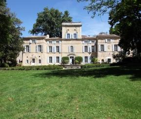 Château des Barrenques - 1