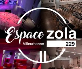 Espace Zola - 1