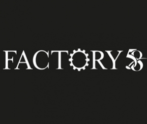 Factory 58 - 1