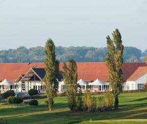 Golf Blue Green Bellefontaine - 1