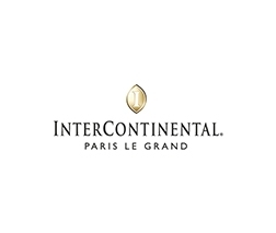 Hôtel intercontinental Paris - 1