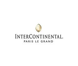 Hôtel intercontinental Paris - 1