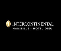 Hôtel Intercontinental Marseille - 1