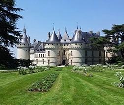 Location Salle Le Château de Chaumont - 1
