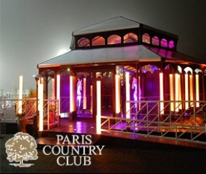 Location Salle Le Pavillon de Jardy by Paris Country Club - 1