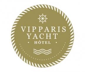 VIP Paris Yacht Hôtel - Réception et Hébergement - 1