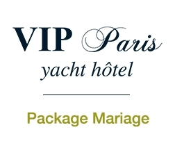 Location Salle Le VIP Paris - Wedding - 1