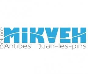 "Mikvé d' Antibes & Juan les Pins ""FEMMES"" - 1"