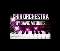 Orchestre David Mequies - 1