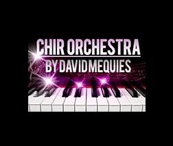 David Mequies - 1