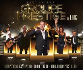 Groupe Prestige - 1
