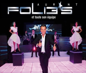 Laurent Folies - 2