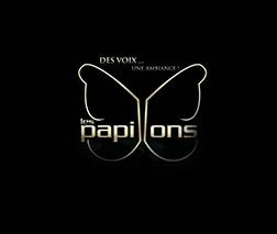 Les Papillons - 1
