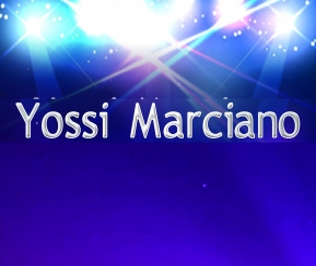 Yossi Marciano - 1