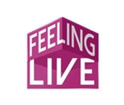 Feeling Live DJ D.A - 1
