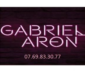 Gabriel Aron - 1