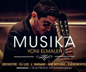 Orchestre MusiKa By Yoni ELMALEH - 1