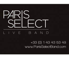 Orchestre Paris-Select - 1