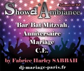 ShowD'Ambiance Animation - 1