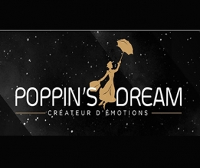 Poppin's Dream - 1