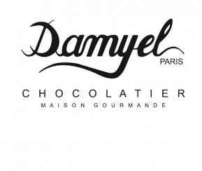 Damyel (chocolatier) Paris 19 - 1