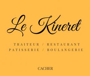 Le Kineret - 1