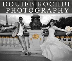 Photographe Douieb Rochdi Photography - 1