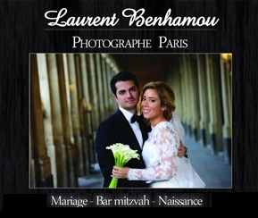 Photographe Laurent Benhamou - 1