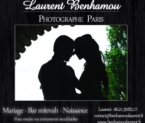 Laurent Benhamou - 2
