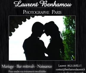 Laurent Benhamou - 1