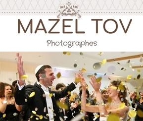 Photographe Mazel Tov Photographes - 1