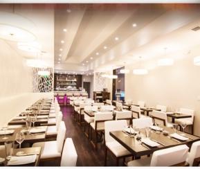 Restaurant Cacher 26 : Sushi & Tapas - 1