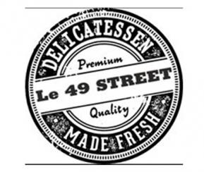 Le 49 Street - 1