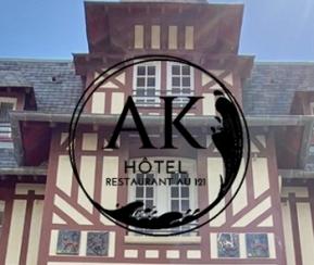 AK hotel Resto Bassari - 1