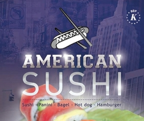 American Sushi Boulogne - 1