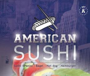American Sushi 12 - 1