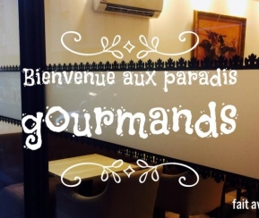 Aux Paradis Gourmands - 1