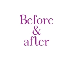 Before & After - 1