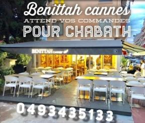 Benittah Cannes - 1