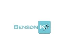 Benson Kfe - 1