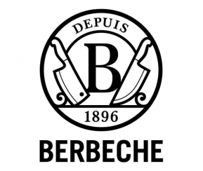 Berbèche azur - 1