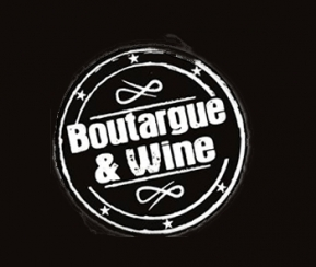 Boutargue and wine - 1