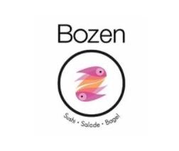 Bozen Sushi Vincennes - 1