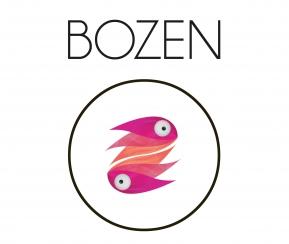 Bozen - Trocadéro - 2