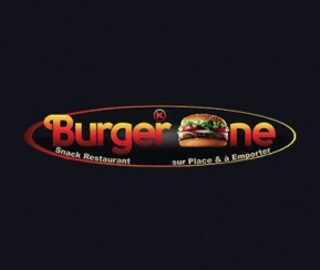 Restaurant Cacher Burger One - 1