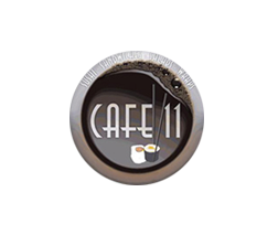 Cafe 11 – Financial District - 1